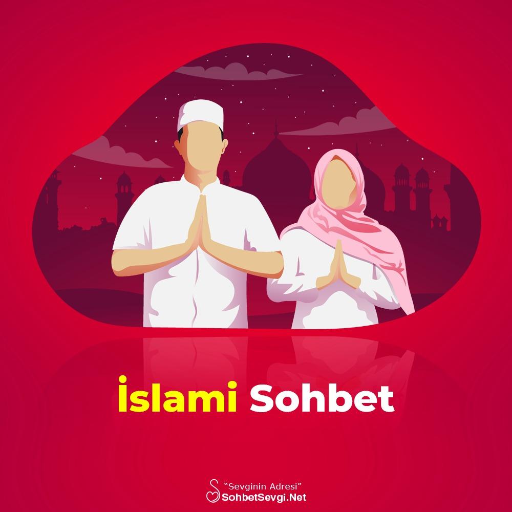 İslami sohbet